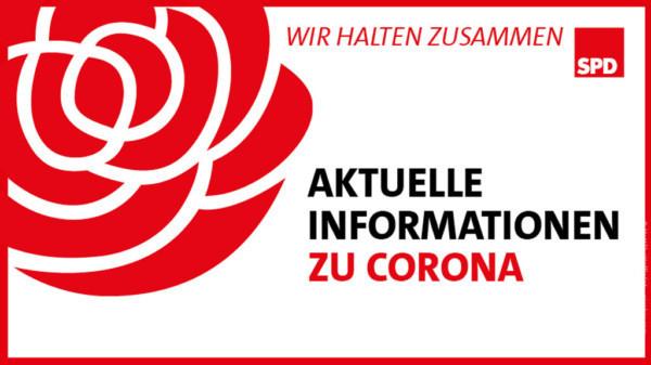 SPD Corona Infos