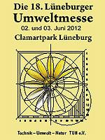 18. Lüneburger Umweltmesse