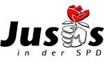 Grafik: Jusos-Logo