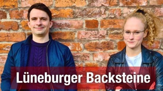 Die Köpfe hinter dem Podcast!