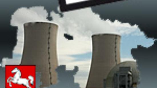 Atomkurs Schwarz-Gelb – Grafik: Marco Sievers