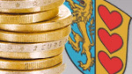 Fördergelder für den Landkreis – Grafik: Marco Sievers
