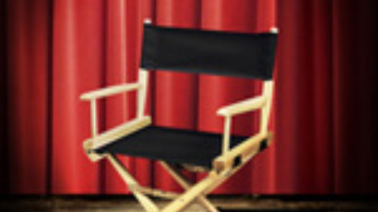 Directors Chair – Foto: Phase4Photography, Fotolia.com