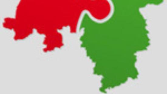 Rot-Grün für Niedersachsen – Grafik: SPD Nds