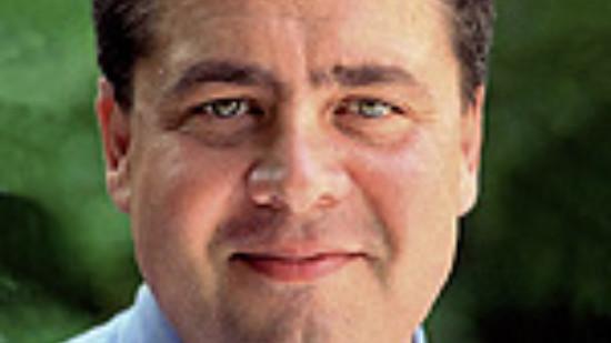 Sigmar Gabriel – Foto: SPD-Parteivorstand