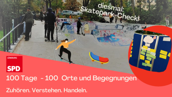 Ideen Skatepark