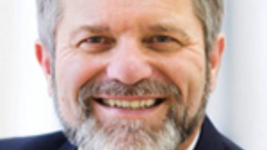 Ulrich Portrait